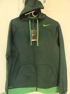 423dab2cad4e NWT Men s Nike Hyperspeed Fleece Full Zip Hoodie 669977 374 Size M ...