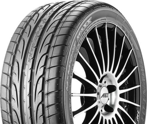 325//30 R21 108 DUNLOP Pneumatico Estivo gomme nuove Y SP Sport Maxx
