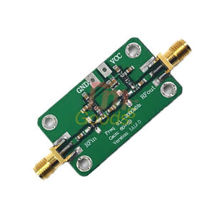 DC-6-12V-0-1-2000MHz-Gain-60dB-RF-Broadband-Amplifier-Module-LNA-Board