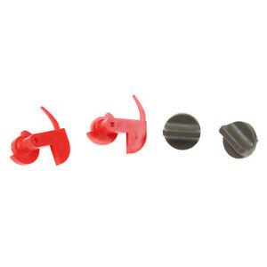BOSCH-dhl525agb-02-Extractor-Campana-plastico-mecanico-Candados-Genuino