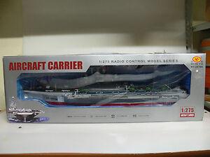 FLUGZEUGTRAGER-AIRCRAFT-CARRIER-HT-R-C-5325