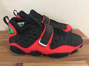 e0d8b892d39 Nike Air Jordan Black Cat Men's Med Width Basketball Shoes AR0772 ...