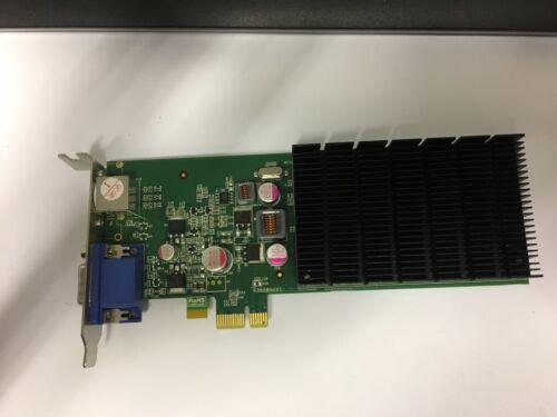 Jaton Video-PX628GS-LP1 graphics card GF 8400 GS 512 MB