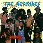 Good Life [2/10] by The Heptones (CD, Feb-2014, Greensleeves Records)