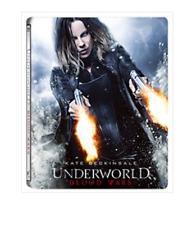 """MOVIE """" UNDERWORLD : BLOOD WARS""""Blu-ray/2D + 3D STEELBOOK /INTERNATIONAL VER"""