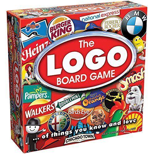 Le logo Board Game