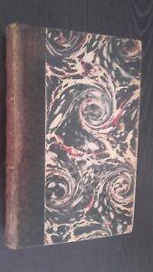 Oeuvres P.L.Courier Flammarion Parigi Ex-Libris Fetta Testa Oro ABE