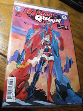 HARLEY QUINN 29 DC COMICS VERY RARE GAMESTOP EXCLUSIVE SEALED SUICIDE SQUAD