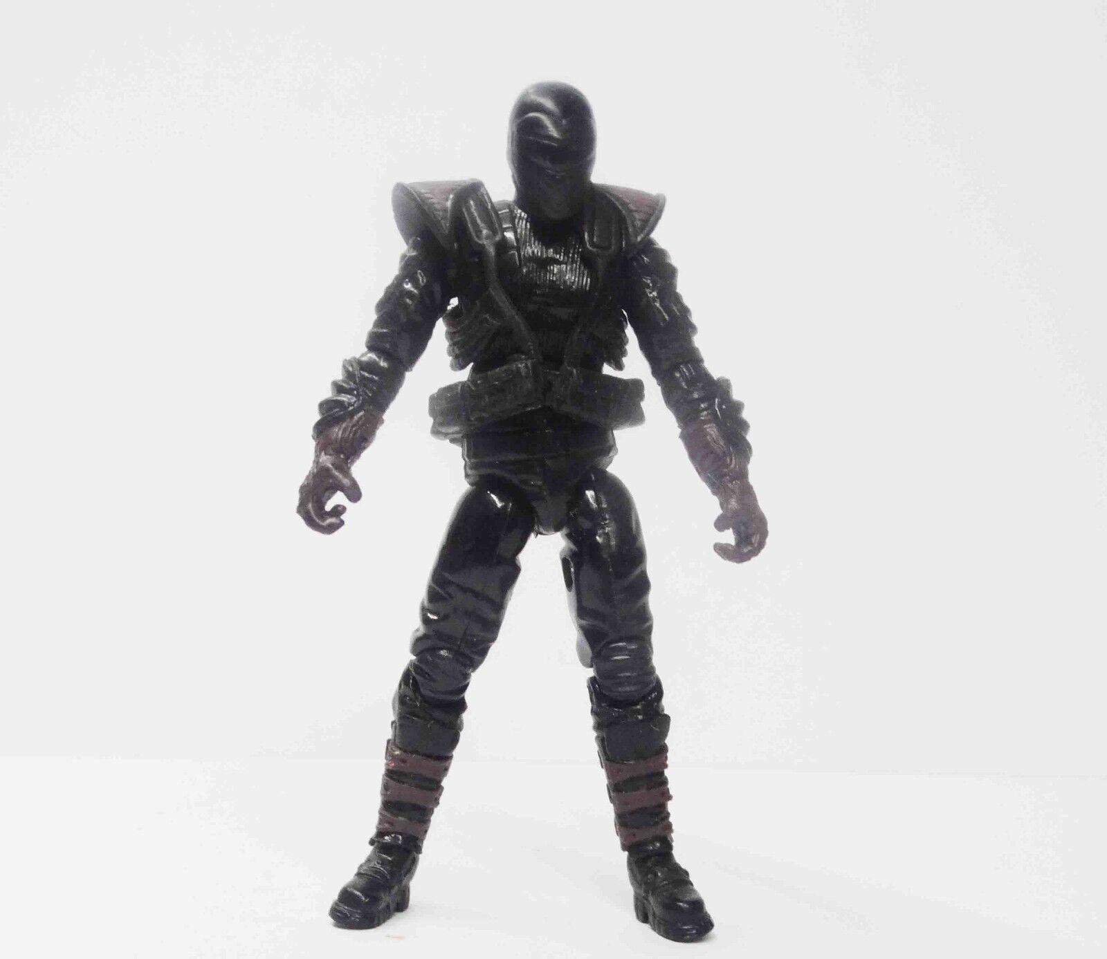 GI JOE  G.I. JOE Ninja Force STORM SHADOW action figure Predotype 3.75