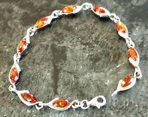 Bracelet-argent-925-1000-et-Ambre