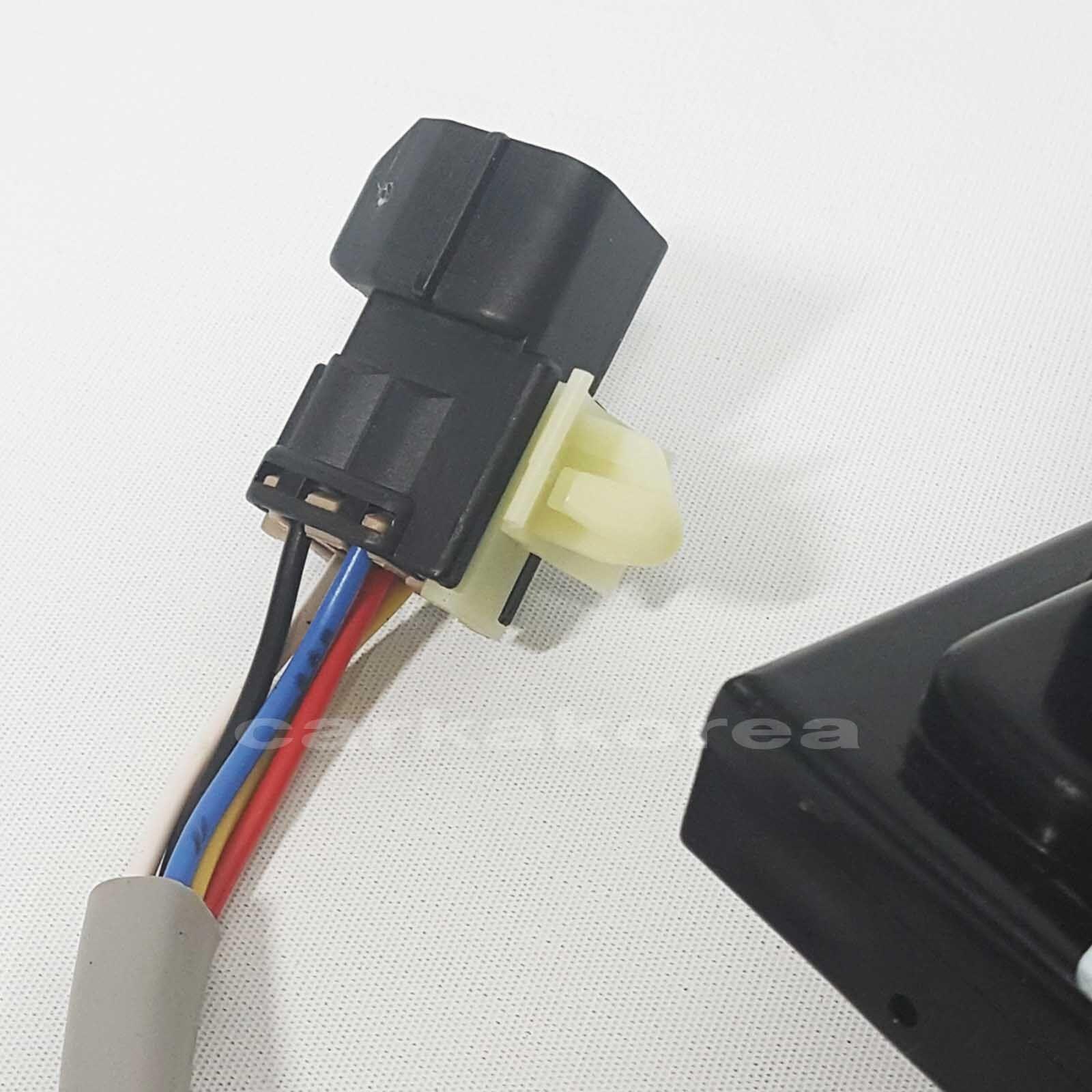 957351c000 Door Lock Actuator Front Left For Hyundai Getz 2002 2011 Gm Wiring Ebay