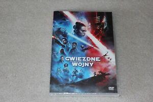 Gwiezdne-Wojny-Skywalker-Odrodzenie-DVD-POLISH-RELEASE-Polski-Dubbing