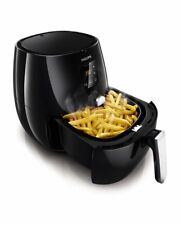 Philips Digital Airfryer Viva Healthy Fry, Cook, Bake, Grill with Double Layer