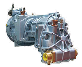 zf hurth zf 45 1 iv transmission 20 gear ratio 1 46 1 brand new rh ebay com ZF Axle Parts ZF Parts Catalog
