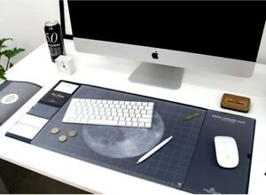 Etonnant Details About Office Organizer Desk Mat Pad Protector Large Mouse Pad Clear  Desk Pad Nonslip