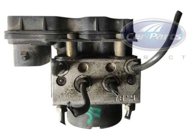 2004-2006 Toyota Sienna ANTI-LOCK ABS Brake Pump Actuator Assembly Unit OEM