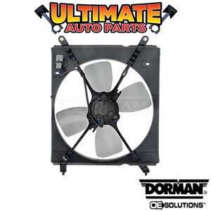 Image Is Loading Left Side Radiator Cooling Fan 2 2l 4