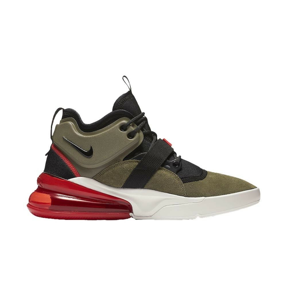 Nike Men's Air Force 270 Basketball Shoes