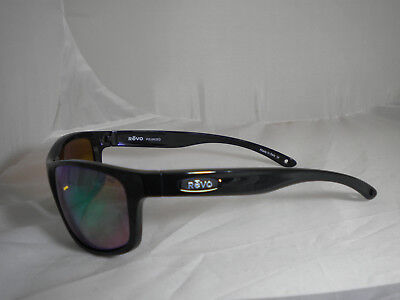 R-62 REVO RE 4071 01 GN HARNESS GREEN WATER Polarized