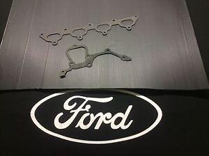 Ford-Cosworth-YB-Cometic-colector-de-admision-y-juntas-de-bomba-de-aceite