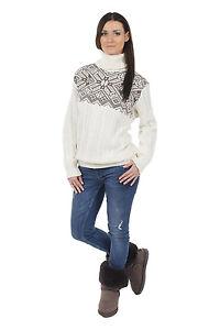 xxl Xs Suéter de lana 100 alto con cuello estilo natural exclusivo gzwx6qgrv