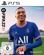 FIFA 22 - PlayStation 5 USK DISK-Version