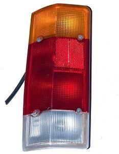 Opel-Rekord-E-Caravan-Heckleuchte-links-Ruecklicht-Bremslicht-Rueckleuchte-Kombi