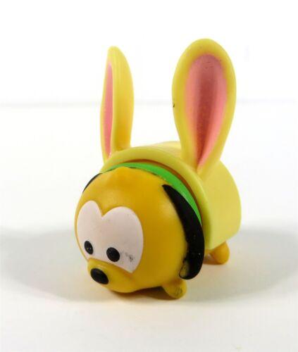 Disney Tsum Tsum Easter Target Exclusive Medium Pluto Figure NEW