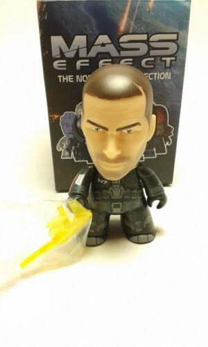 Titans Mass Effect Normandy Collection Vinyl Figure MALE SHEPARD