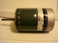 Ge X13 Ecm Motor & Module Hd52ar463 1hp 1050 Rpm 460v 5sme39sx L5005 Brand