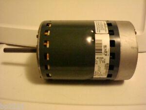 Ge X13 Ecm Motor Module Hd52ar463 1hp 1050 Rpm 460v