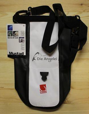 Hochseeangeln Safe Tasche Mustad Dry Gear 2l wasserdichter Brustbeutel