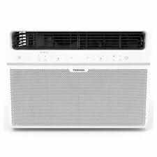 Toshiba Window Air Conditioner/Dehumidifier w/ Remote (Certified Refurbished)