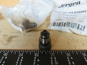 (7-pcs for 35.00 ) Jergens - Sine Fixture Keys #039-507 (#486-D-1)