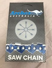 "20/"" Archer Chainsaw Chain Semi-Chisel 3//8-058-70DL replaces 73DG070G A2EP-70E"