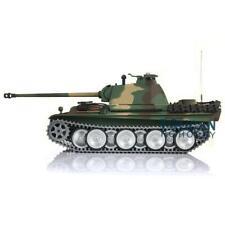 Mato Metal Tracks Wheels Of Henglong 1//16 Jagdpanther Panther G RC Tank MT012