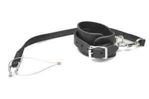 Buckaroo-Leather-Wrist-Lanyard-TML-Tool-Safety-Protection