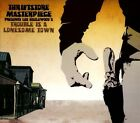Trouble Is a Lonesome Town [Digipak] by Thriftstore Masterpiece (CD, Jul-2013, SideOneDummy)