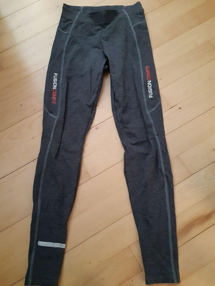 Fitnesstøj, Træning bukser, Fusion comp3