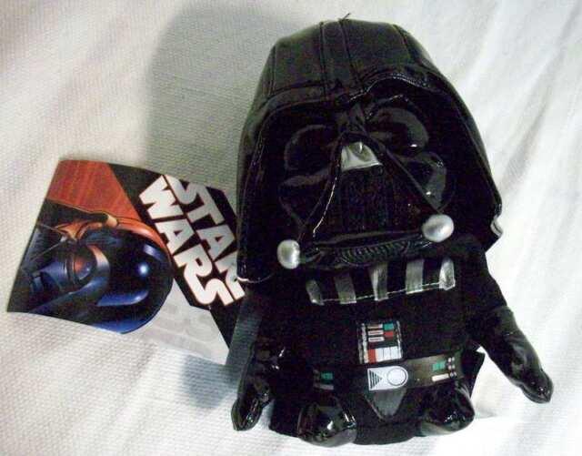 Comic Images Plush Darth Vader Star Wars 7 For Sale Online Ebay