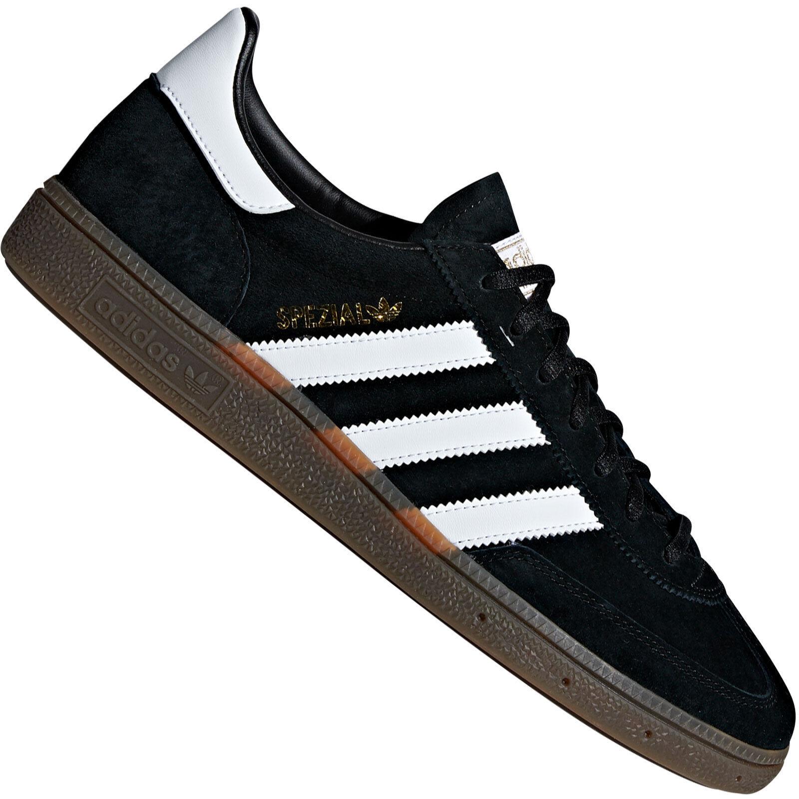 Adidas Originals Handball Spezial Herren Schuhe Turnschuhe Halbschuhe Turnschuhe Turnschuhe Turnschuhe d71984