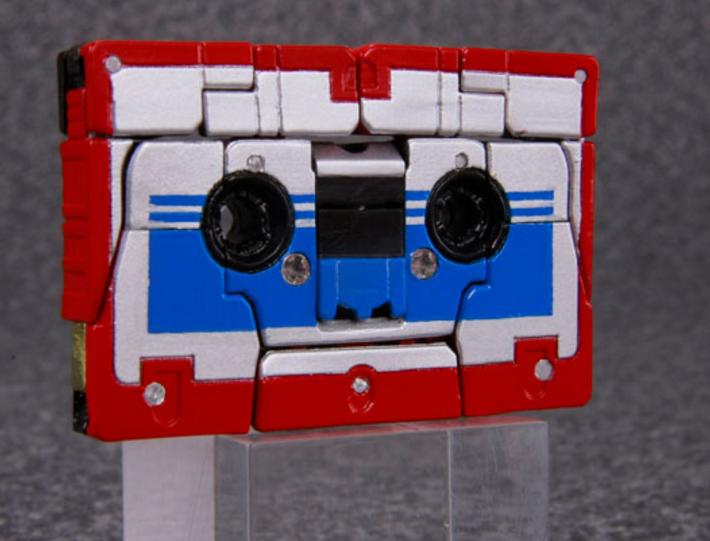 Takara Transformers MP-15 Rumble/&JaguarMP-16Frenzy/&Buzzsaw kids toys gift
