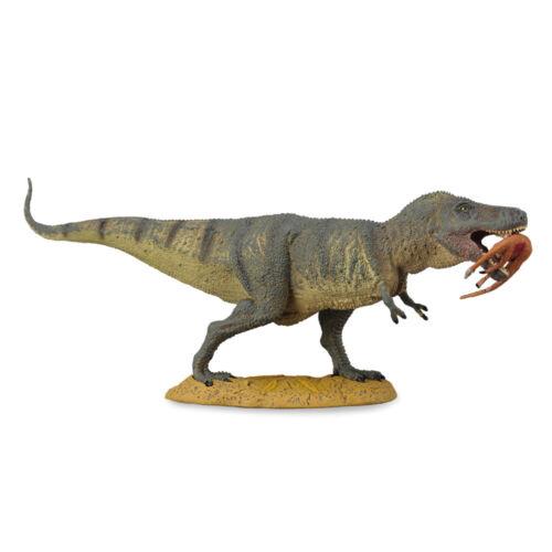 CollectA Tyrannosaurus Rex avec proie-Struthiomimus