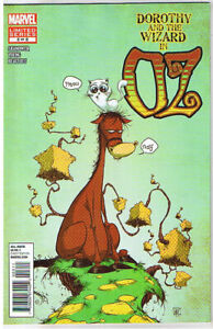 DOROTHY-and-the-WIZARD-in-OZ-3-NM-Wonderful-Frank-Baum-2011-more-in-store
