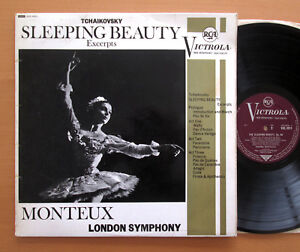 Vic 1011 tchaikovsky sleeping beauty excerpts monteux lso rca ed1 image is loading vic 1011 tchaikovsky sleeping beauty excerpts monteux lso publicscrutiny Image collections