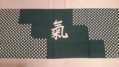 Kendo Tenugui Hand Towel Head Cloth 100/% Cotton **PRICE REDUCED**
