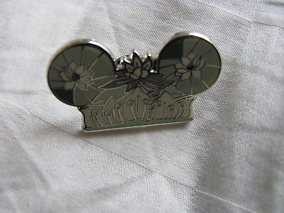 Disney Trading Pins 98954: Character Earhat - Mystery Pack - Tiana