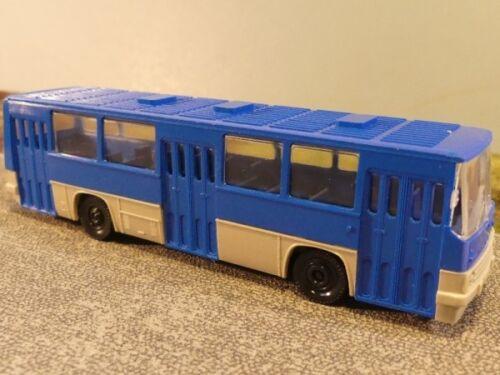 1//87 SES IKARUS 260 blau grau #73