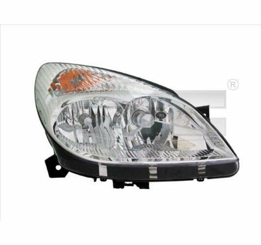 TYC Headlight 20-0028-05-2