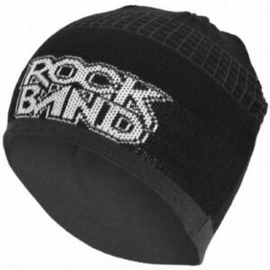 Rock Band Beanie Hat Zuccotto Logo Official Merchandise